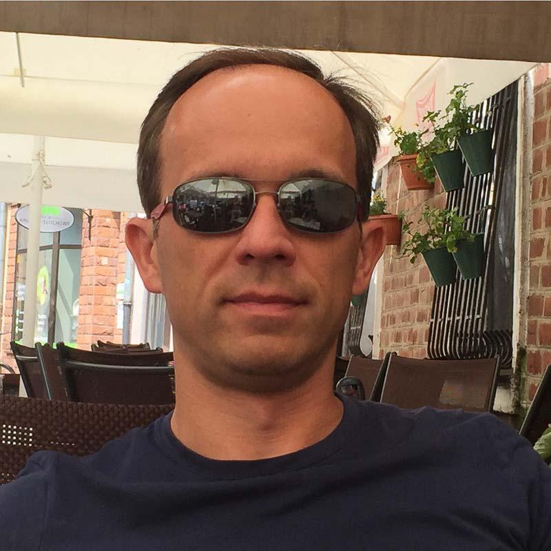 Artur Zbikowski - life coaching testimonials