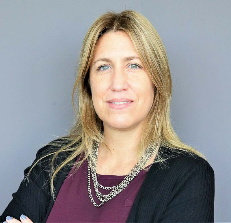 Ana Camusso - life coaching testimonials